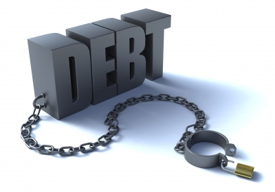21.714 dollar aan schulden per kop: schuldenbom dreigt te exploderen