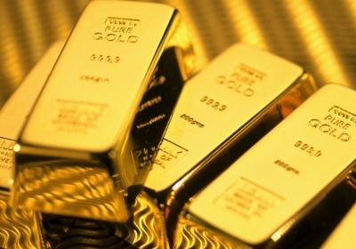 Alle factoren spannen samen om de goudprijs door de vloer te duwen