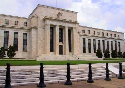Amerikaanse centrale bank kan goudprijs tijdelijk afremmen