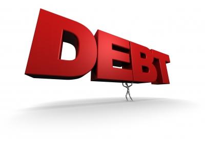 Amerikaanse schuldenberg blijft maar groeien en dat zal fout aflopen