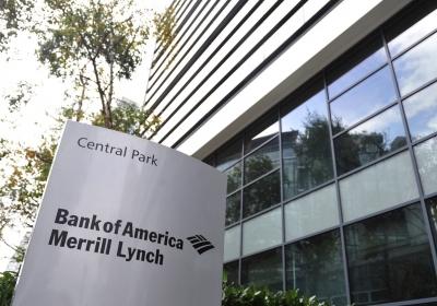 Bank of America Merrill Lynch ziet goudprijs stijgen richting 1300 dollar en zelfs meer