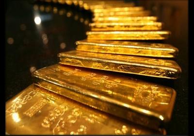 Bank of America ziet goudprijs op het einde van dit jaar op 1400 dollar