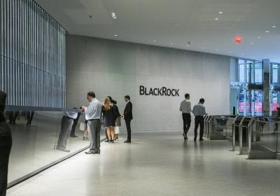 Blackrock adviseert om goud te kopen