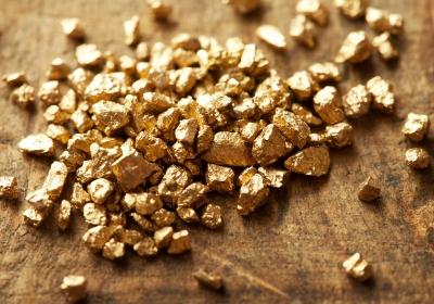 Chinese goudproductie daalt met 10% in de eerste zes maanden van 2017