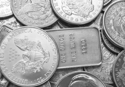 Consumptie van zilver kan vraag niet meer bijbenen