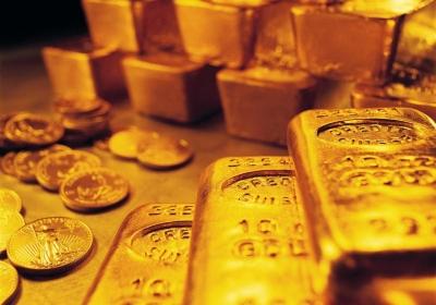 Correctie op de beurzen kan de volgende bull markt bij het goud inleiden