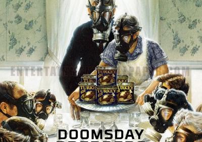 De Doomsday Preppers bereiden zich voor op het ergste