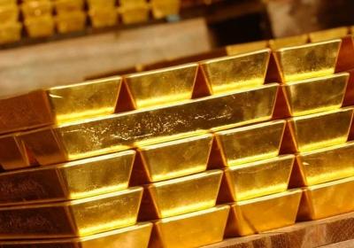 De Duitsers beseffen maar al te goed dat goud geld is