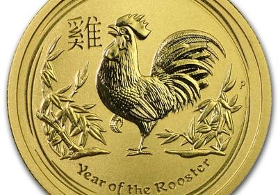 De beste maanden voor het goud zijn op komst