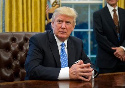 De combinatie van Trump met verkiezingsangst stuwt de goudprijs hoger