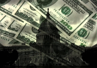 De dagen van de dollar lijken geteld en dat is goed nieuws voor goud & co
