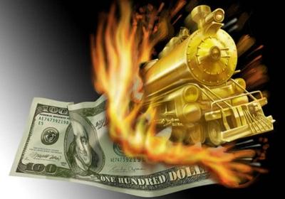 De grote schuldenparty in de VS zal de goudprijs richting 2000 dollar jagen