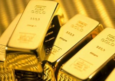 Deutsche Bank probeerde de effectieve waarde van goud te berekenen
