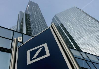 Deutsche Bank schat Italiaans risico hoger in dan het gevaar Le Pen