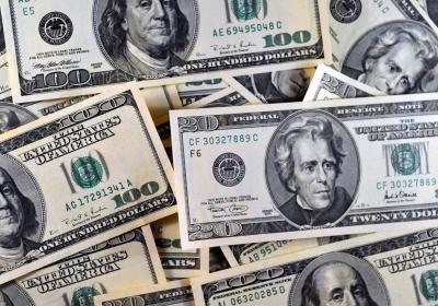 Dollar kan het epicentrum van de volgende crisis worden