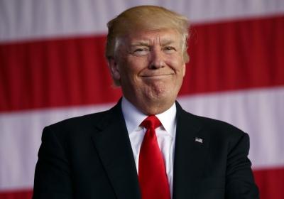 Donald Trump is een niet te onderschatten bondgenoot voor de goudmarkt