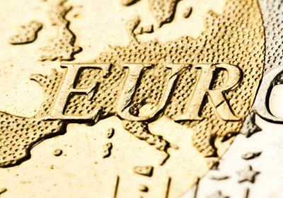 Als de Euro valt