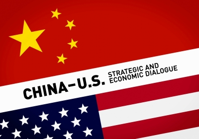 Escalatie handelsoorlog China vs. VS kan goudprijs door het dak jagen