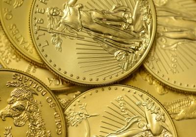 Fat Finger duwt goudprijs (opnieuw) lager