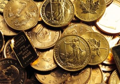 Fysiek goud geeft digitaal goud het nakijken