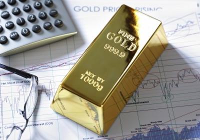 Fysieke goudmarkt zal papieren goudmarkt een fikse neus zetten