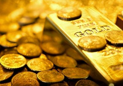 Gebrek aan fysiek goud wordt alsmaar groter