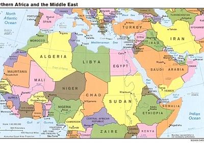 Geopolitieke risico's zijn in de afgelopen 40 jaar nog nooit zo groot geweest