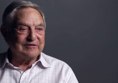 George Soros is niet zo optimistisch over de Europese Unie