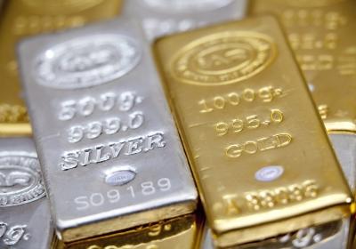 Gold-Silver Ratio geeft aan dat zilver opnieuw spotgoedkoop is