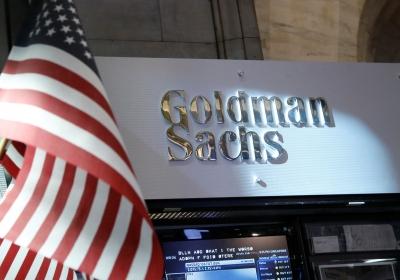 Goldman Sachs blijft geloven in het goud