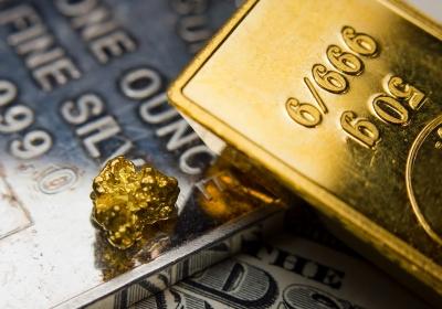Goud en zilver gedragen zich zoals in 2008…en dat belooft