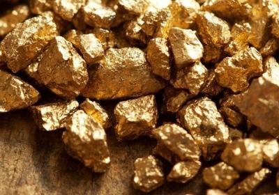 Goud heeft piekproductie bijna bereikt
