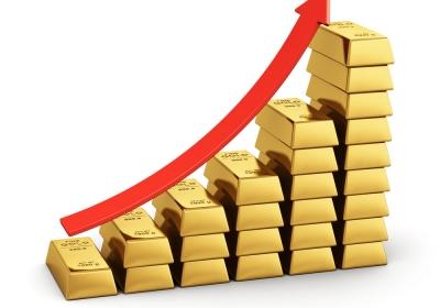 Goud is de activaklasse die het best heeft gepresteerd sinds de FED de rente heeft opgetrokken
