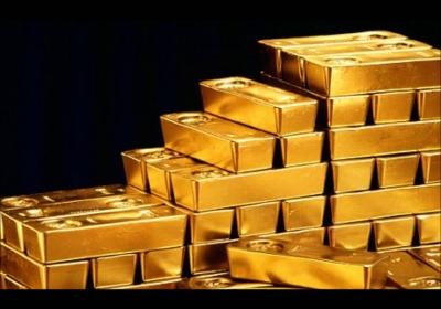 Goud is op kwartaalbasis met 8% gestegen
