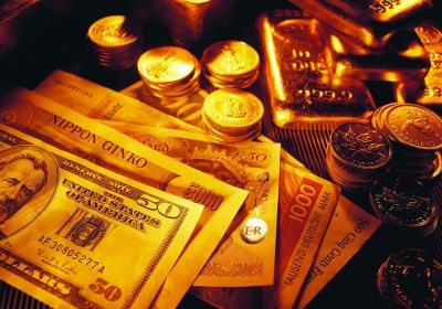 Goud kan profiteren van de huidige onzekerheid