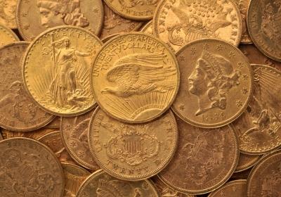 Goud kan zijn glans sneller dan verwacht terugwinnen