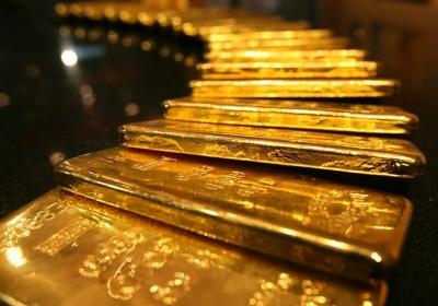 Goud krijgt steeds meer krediet, ook bij niet –goudkevers