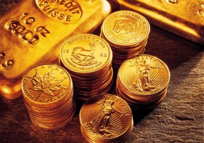 Goud presteert op lange termijn beter dan aandelen of obligaties