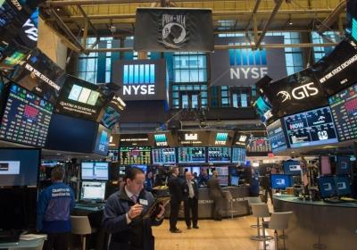 Goudmarkt kan exploderen wanneer beurs van Wall Street crasht