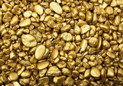 Goudmijnen worden met tal van uitdagingen geconfronteerd