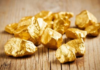 Goudprijs heft belangrijke trendlijn in het vizier gekregen