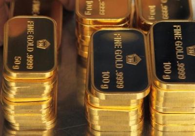 Goudprijs kan in 2018 naar 1700 dollar en hoger