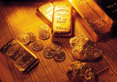 Goudprijs kan in een mum van tijd met 10% stijgen