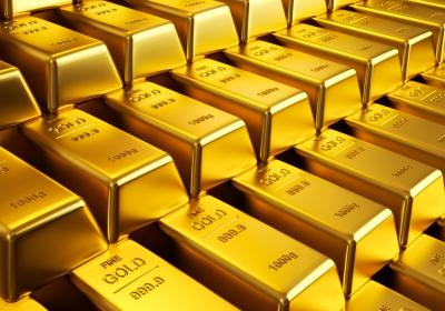 Goudprijs kan nog altijd stijgen richting 10.000 dollar