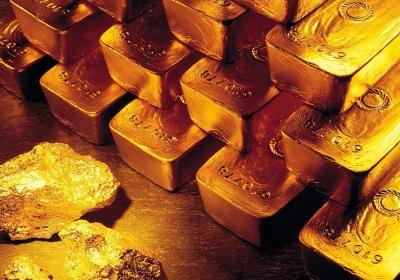Goudprijs kan positief reageren op wijziging monetaire politiek centrale banken