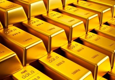 Goudprijs kan snel doorbreken tot 1500 dollar