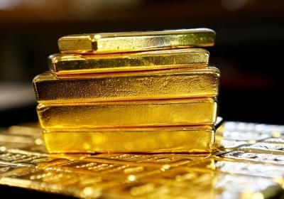 Goudprijs wordt gestuurd door Wall Street en door de FED