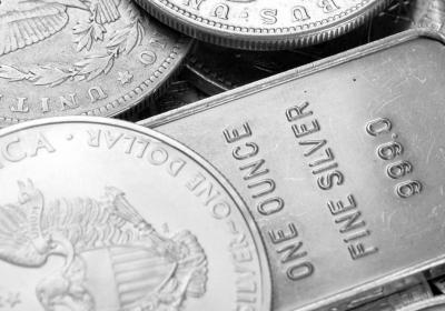 Grote beleggers krijgen steeds meer interesse voor zilver