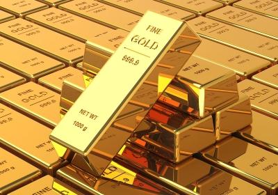 Het grote geld stuwt goudprijs op