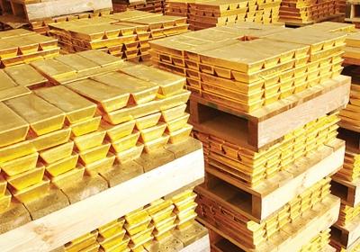 Indiase regering verhoogt belasting op goudaankopen